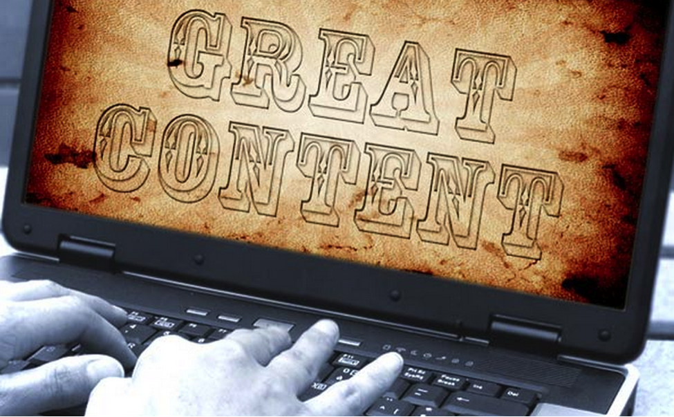 Five Easy Places to Find Great Content