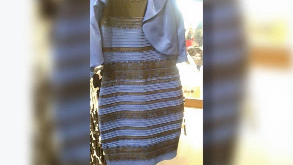 Yanny, Laurel & The Dress